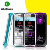 Mini Celular M&m 5130 Dual Sim Cámara Fm Bluetooth Micro Sd