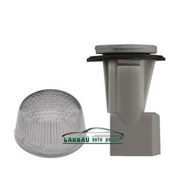 Lanterna Lateral Pisca Seta Paralama Fiat Tipo Cristal