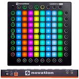 Launchpad Pro Novation - Control Superficie Dj - Novation
