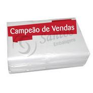 Sacos De Silagem 51x100 200 Micras Branco C100 + Cinta Plast