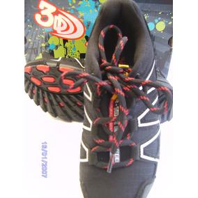 Zapatos Deportivos 3d Be Pro