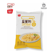 Teobokki, Rice Cake, Alimento Coreano, Ramenstore.net Arica