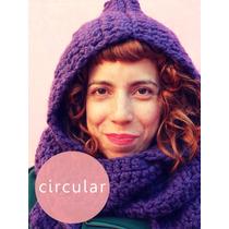Capucha - Bufanda Tejida Crochet