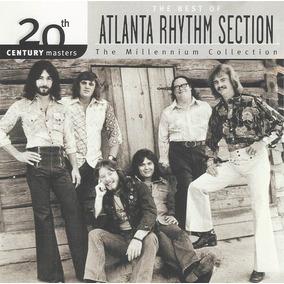 Atlanta Rhythm Section - The Best Of ... ( Cd - Rem - Usa )