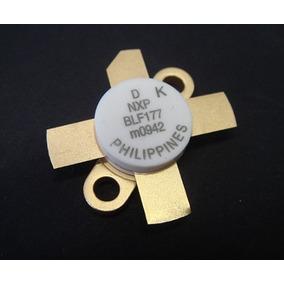 Transistor Blf177 Nxp Original 150w Transmissor Fm Vhf Hf