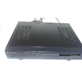 Receptor Tec Sat Modelo T-3200 (antigo)c/defeito