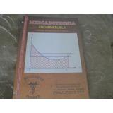 Libro Mercadotecnia En Venezuela. Francisco Gomez Rondon