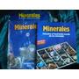 Lote X 22 Fasciculos Colección Minerales