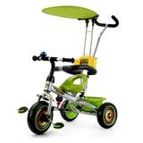 Triciclo 4 En 1 Bfun Ruedas Desmontables Techo Apoya Pies