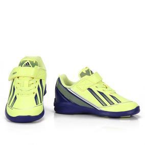 Tênis adidas F50 Adizero Cf Infantil 19 Novo Na Caixa
