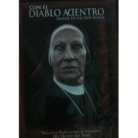 Dvd Con El Diablo Adentro