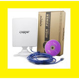 Antena Wifi Usb Rompemuros Kasens N9600 N5200 80dbi 6600mw