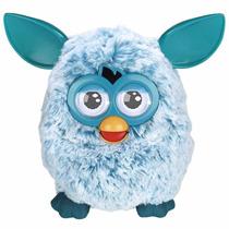 Furby Original Azul Claro Versão 2013 (frete Grátis)
