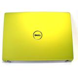 Nuevo Oem Dell Studio Lcd Tapa Trasera Cubierta Superior V