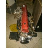 Motor Ford 250 Maverick Zephir