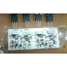 Módulos De Amplificación 300w