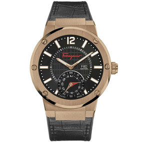 Reloj Salvatore Ferragamo F-80 Motion Smart Smart03 Original