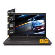 Notebook Hp A9-9425 8gb Ram 1tb Hdd Windows 10