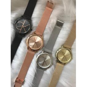 8425b222311 Relogio Replica - Relógio Feminino no Mercado Livre Brasil
