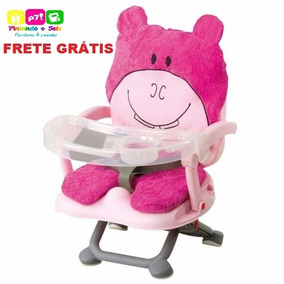 Cadeirinha Assento Para Refeição Hipopótamo - Promoção