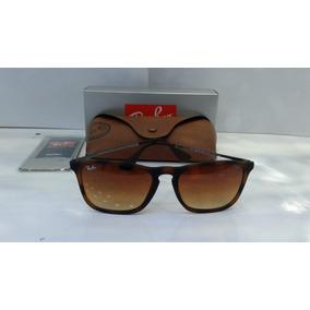 af13d6028b174 Ray Ban Quadrado Marrom De Grau - Óculos De Sol no Mercado Livre Brasil