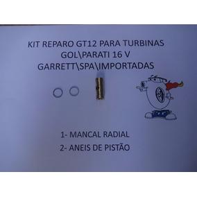 Kit Reparo Turbina- Gt12 -gol\parati Turbo 16v