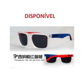 273f09c936250 Óculos Ken Block Azul De Sol Spy - Óculos no Mercado Livre Brasil