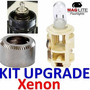 Lâmpada Maglite 2 A 6 Cells C/d Xenon + Adaptador - Original