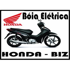 Sensor Bóia Do Nivel Combustivel Moto Honda Biz 125 ®