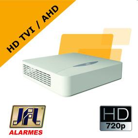 Dvr Stand Alone Jfl Wd 4216 16 Canais 720p 1 Mega 5 Em 1