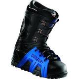 Botas De Snowboard Thirtytwo Prime T 8 Nuevas 32 Snow Botas