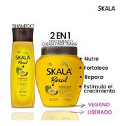Kit Skala Maracuya - g a $42