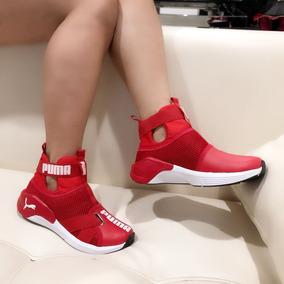 Zapatos Botines Colombianos De Dama