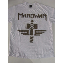 Camiseta Manowar - Sign Of The Hammer - Profanus