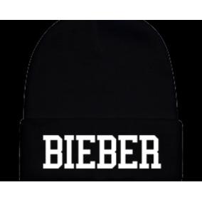 Touca Justin Bieber 194 - Toucas Masculinas no Mercado Livre Brasil e7956c1f4a8