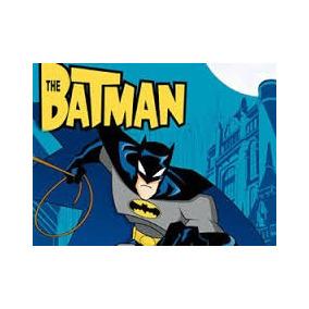 O Batman Serie Completa