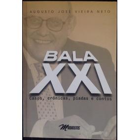 Livro Bala Xxi
