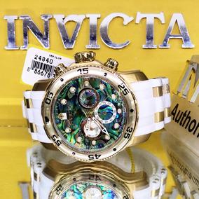 29d0e28a80e Relógio Invicta Pro Diver 24840 - Relógios De Pulso no Mercado Livre ...