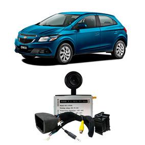 Desbloqueio Tv Digital Gm Mylink Câmera Ré Automotiva