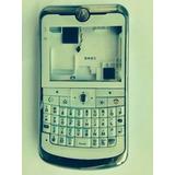 Carcaca/gabinete E Visor Motorola Moto Q11 Branca Original