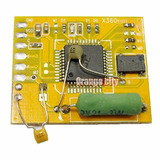 X360run Chip Rgh Oscilador 96 Mhz Nand Toshiba Rapido