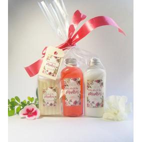 Regalo Día De Las Madres, Regalo Para Mamá Original Kit Spa