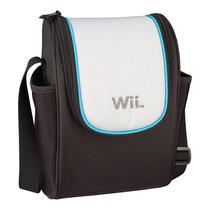 Bolsa De Transporte Para Wii: Branca