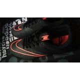 Nike Mercurial Negras Talla 39