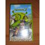 Película Shrek 2 En Video Vhs.