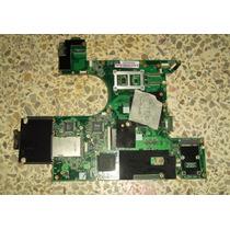 Tarjeta Madre Lenovo Sl400 Para Reballing