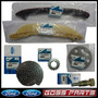 Kit Cadena Tiempo Ford Fiesta Balita Power Max Move 00 Al 14