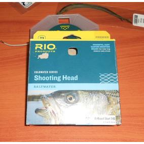 Linea Mosca Shooting Head # 7 Rio