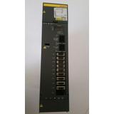 Fanuc Spindle Amplifier A06b-6102-h211#h520