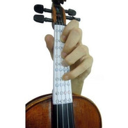 Adesivo Escala Natural/cromática Violino 3/4